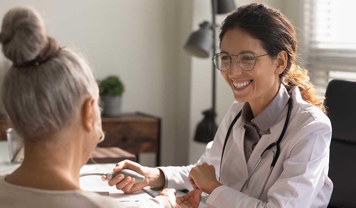 tips para distinguir un buen doctor de uno malo