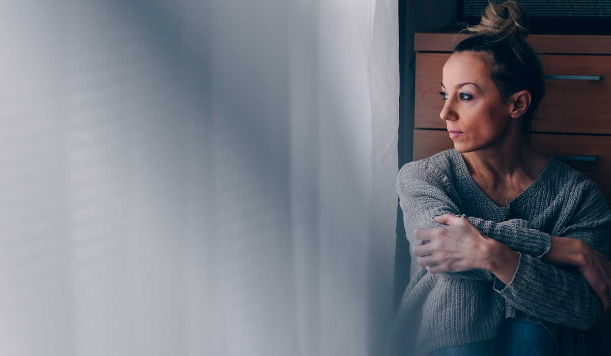 trastorno que afectas a las mujeres en el sexo