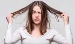 tu cabello puede decirte si estás mal de salud