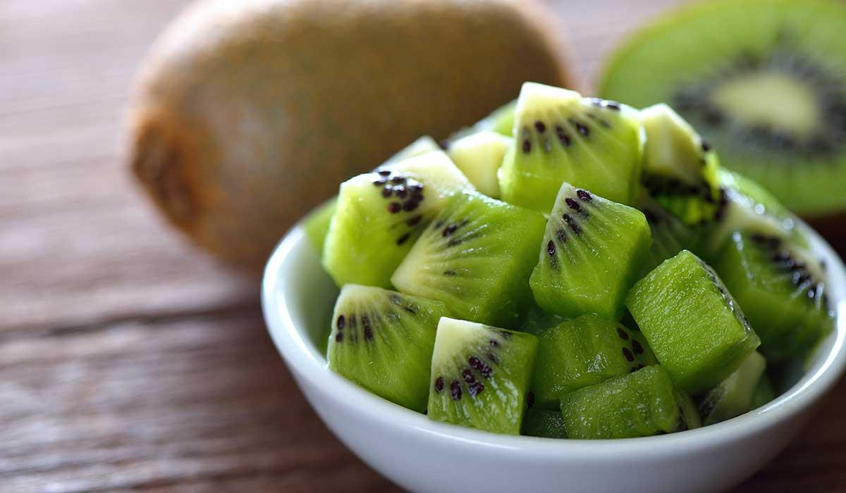 aprovecha las bondades del kiwi para nuestra salud