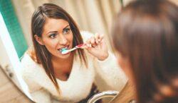 deja de cepillarte mal tus dientes