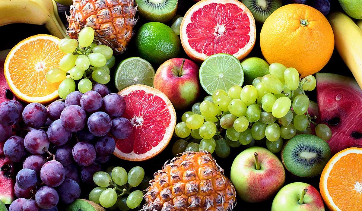 estas frutas son muy saludables para tu cuerpo