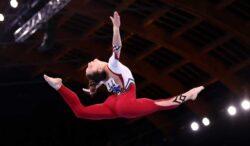 las atletas olímpicas luchan para terminar con la sexualización