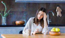 la diferencia entre migrañas y dolor de cabeza