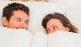7 maneras de hacer que el sexo vuelva a ser grandioso