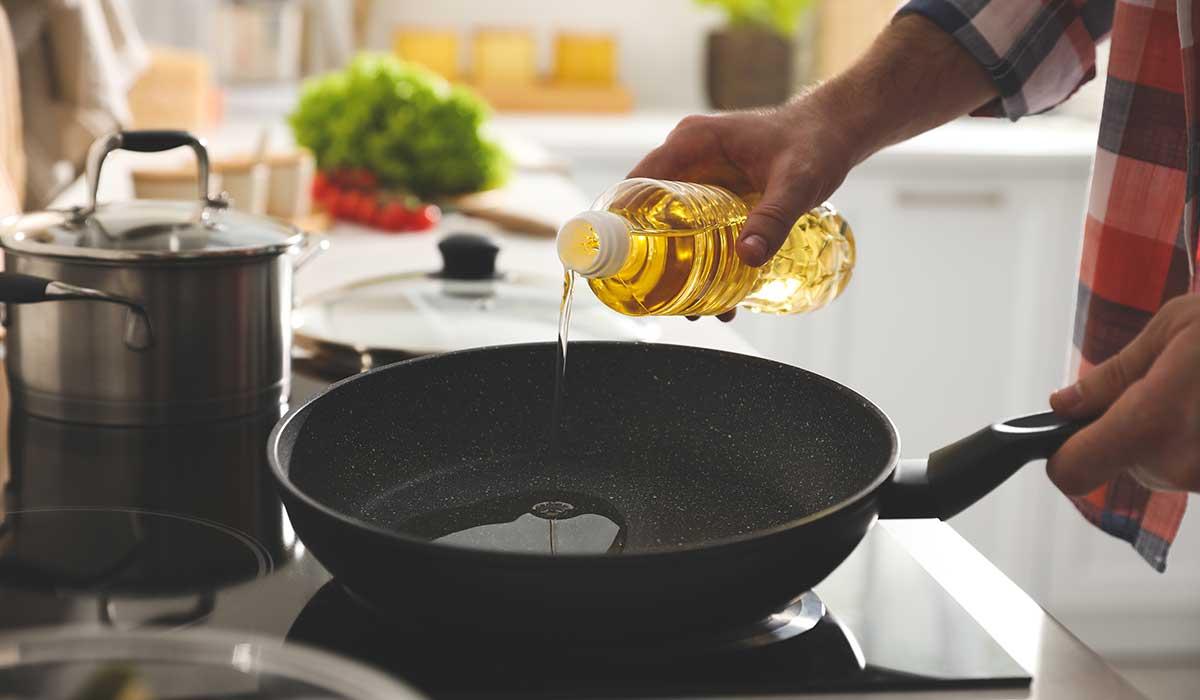que los alimentos hechos en tu cocina no afecten tu salud