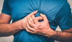 riesgo de enfermedad cardiaca