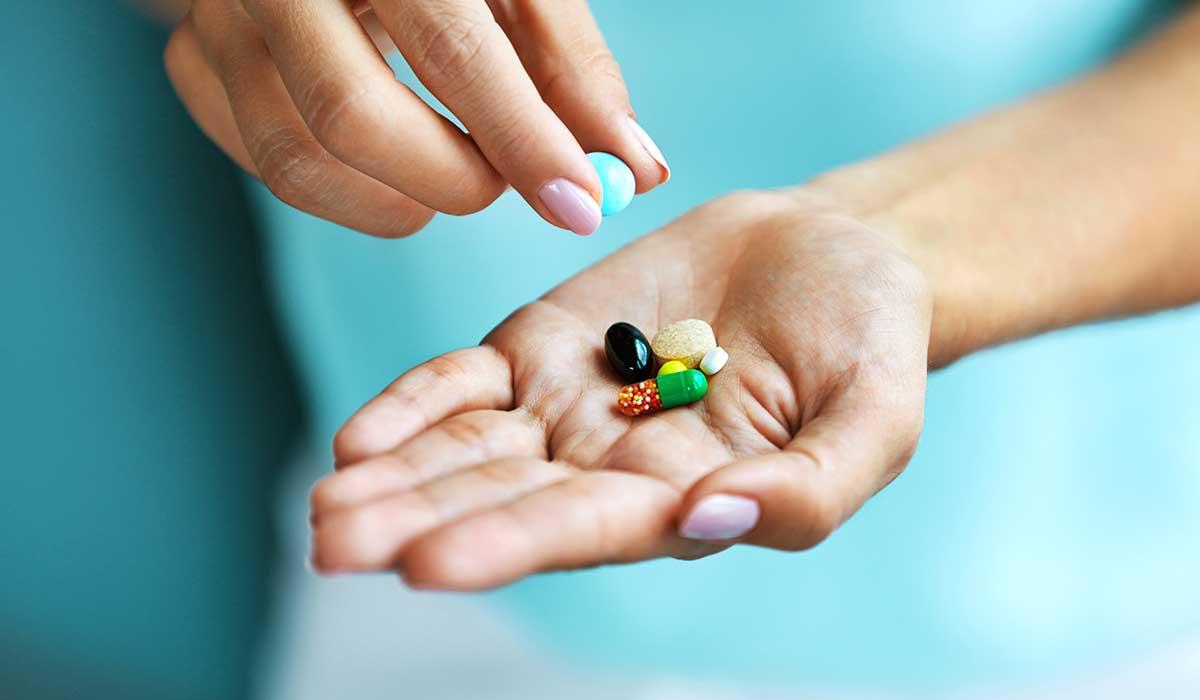 secretos sobre las vitaminas que debes saber