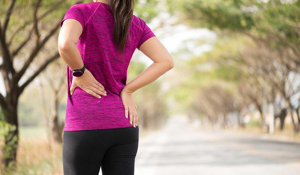 soluciones para tu dolor de cadera al correr