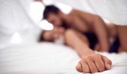 beneficios del sexo para la salud