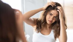 cuida que tu cabello no envejezca prematuramente
