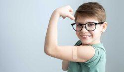 dudas sobre la vacunacion de adolescentes contra el covid