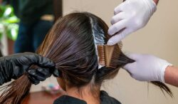 errores al pintarte el cabello que lo pueden arruinarlo