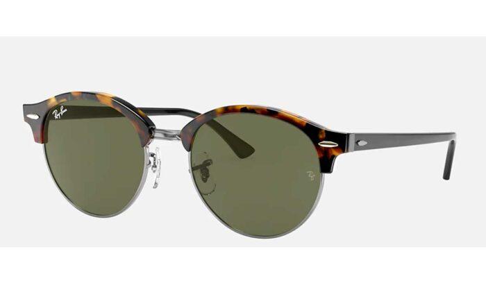 gafas de sol para tu tipo de rostro