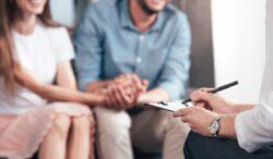 lo que los terapeutas piensan cuando una pareja los visita pero no dicen