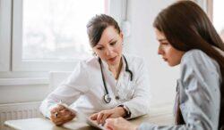 los médicos deben interesarte mas por estos aspectos de las mujeres