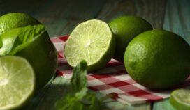 Cosas que no sabías que podías limpiar con limón