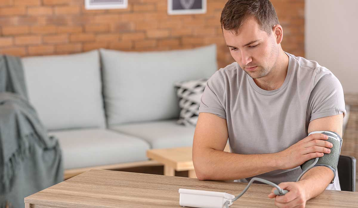Podrás bajar tu presión arterial con estas 7 opciones
