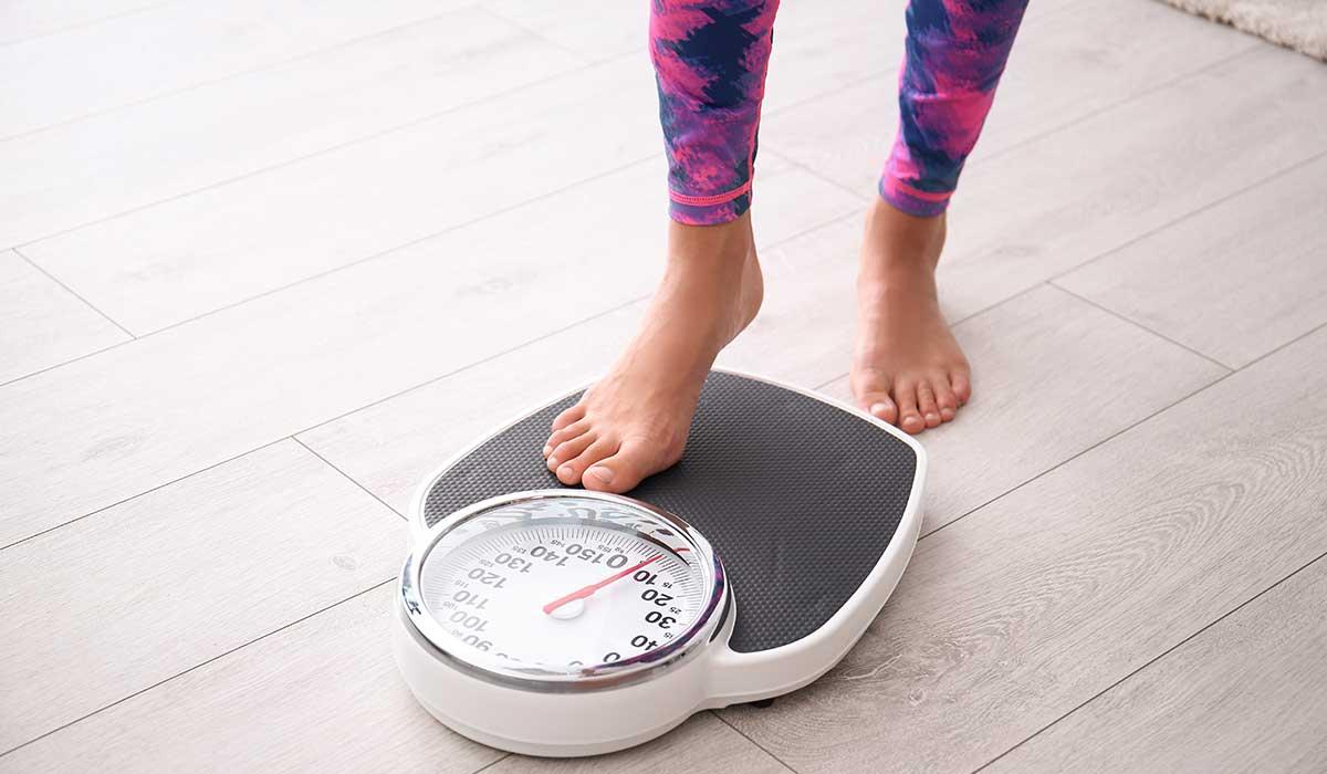 qué es y qué implica tener peso saludable