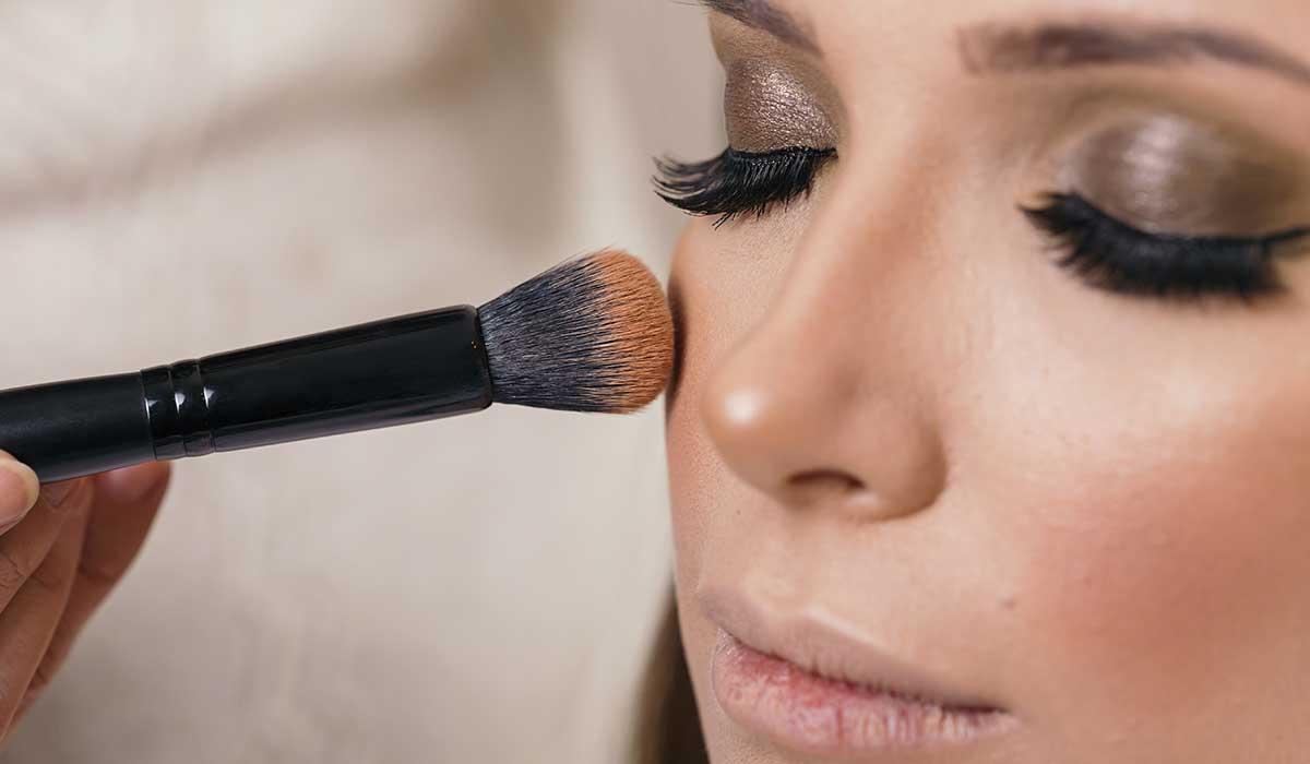 que tu maquillaje no desaparezca hazlo bien desde el principio