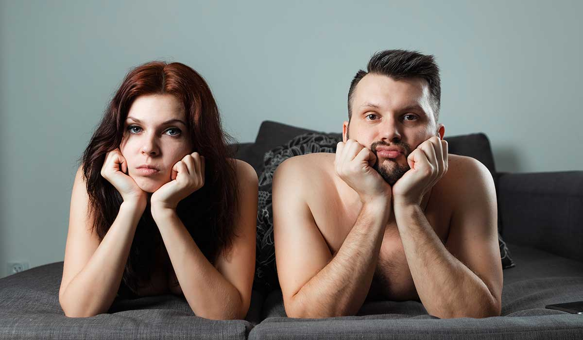 resequedad vaginal igual a problema sexual