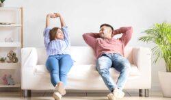 secretos de las parejas felizmente casadas