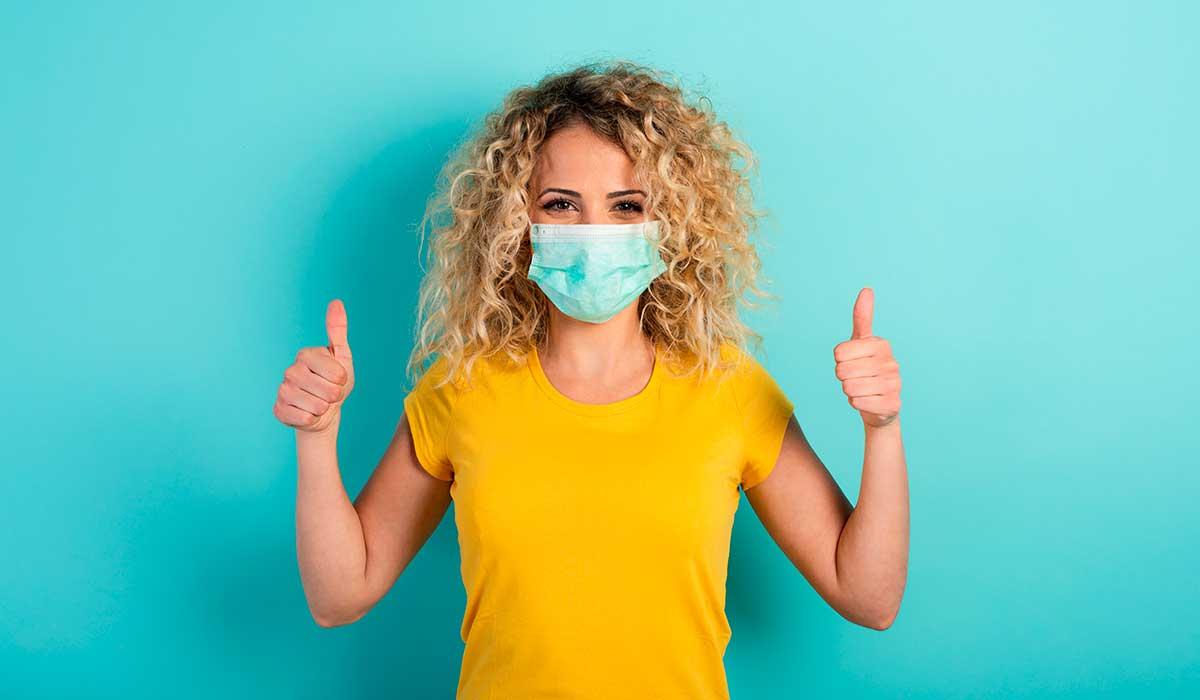 si tuviste coronavirus tendrás anticuerpos que te protegerán por más de un año