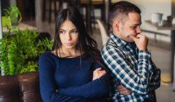 sintomas de que tu relación puede durar poco