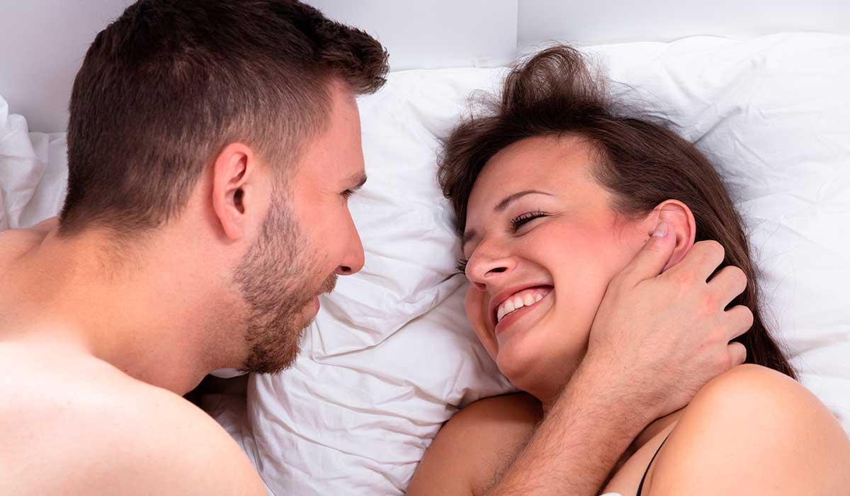 ten sexo frecuentemente para disfrutar de sus beneficios