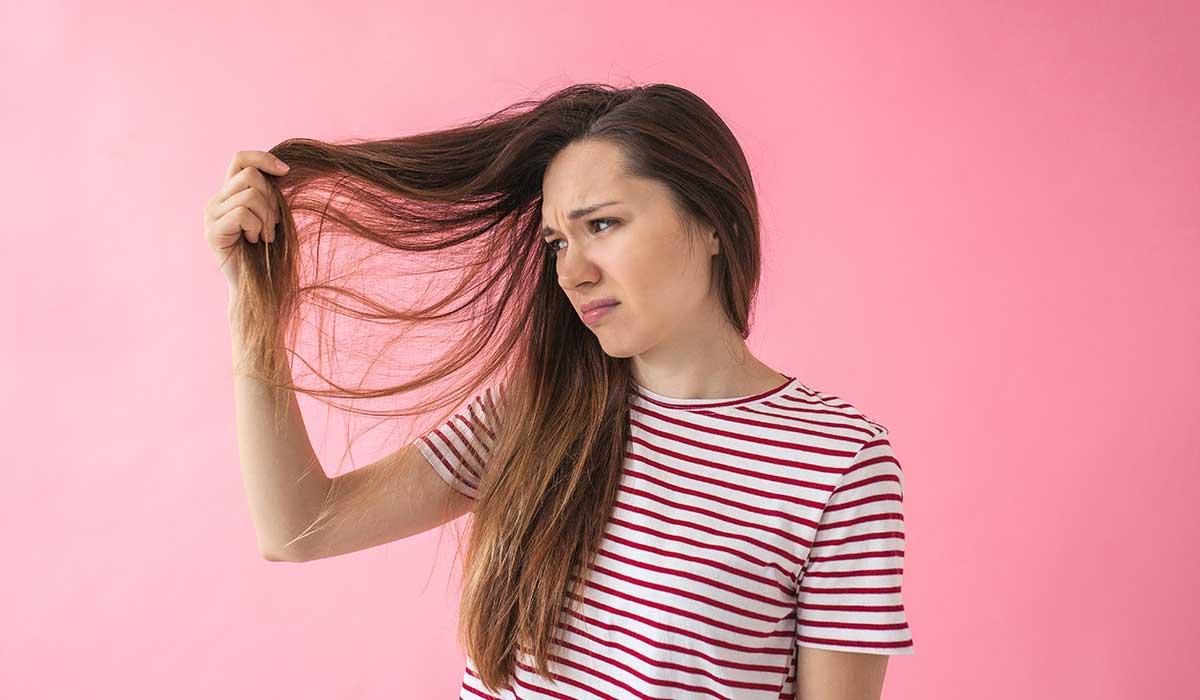 tu cabello necesita nutrientes si lo sientes así