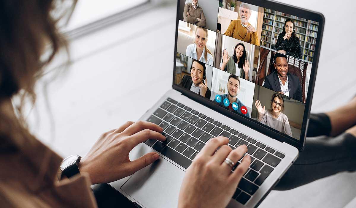 videollamadas generan desgaste mental