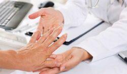 vivir sin los síntomas de la artritis