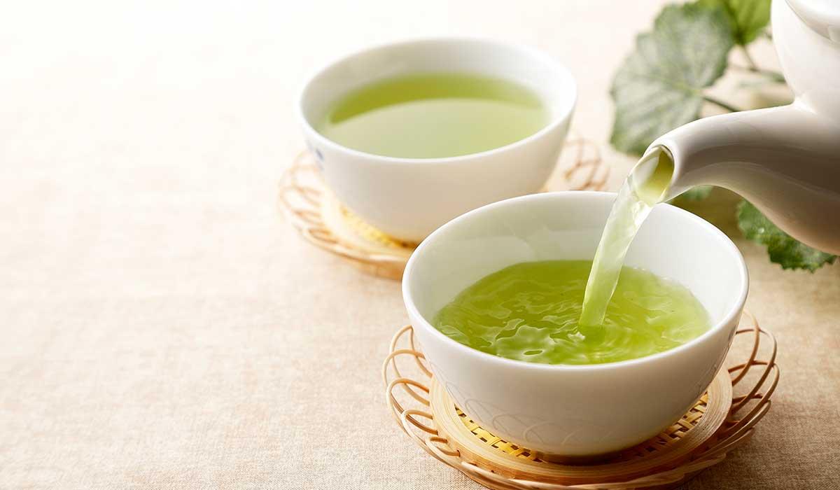 beneficios del té verde para tu salud