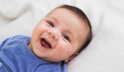 datos extraños sobre los recién nacidos
