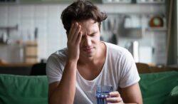 la intencion es evitar que el dolor de cabeza llegue