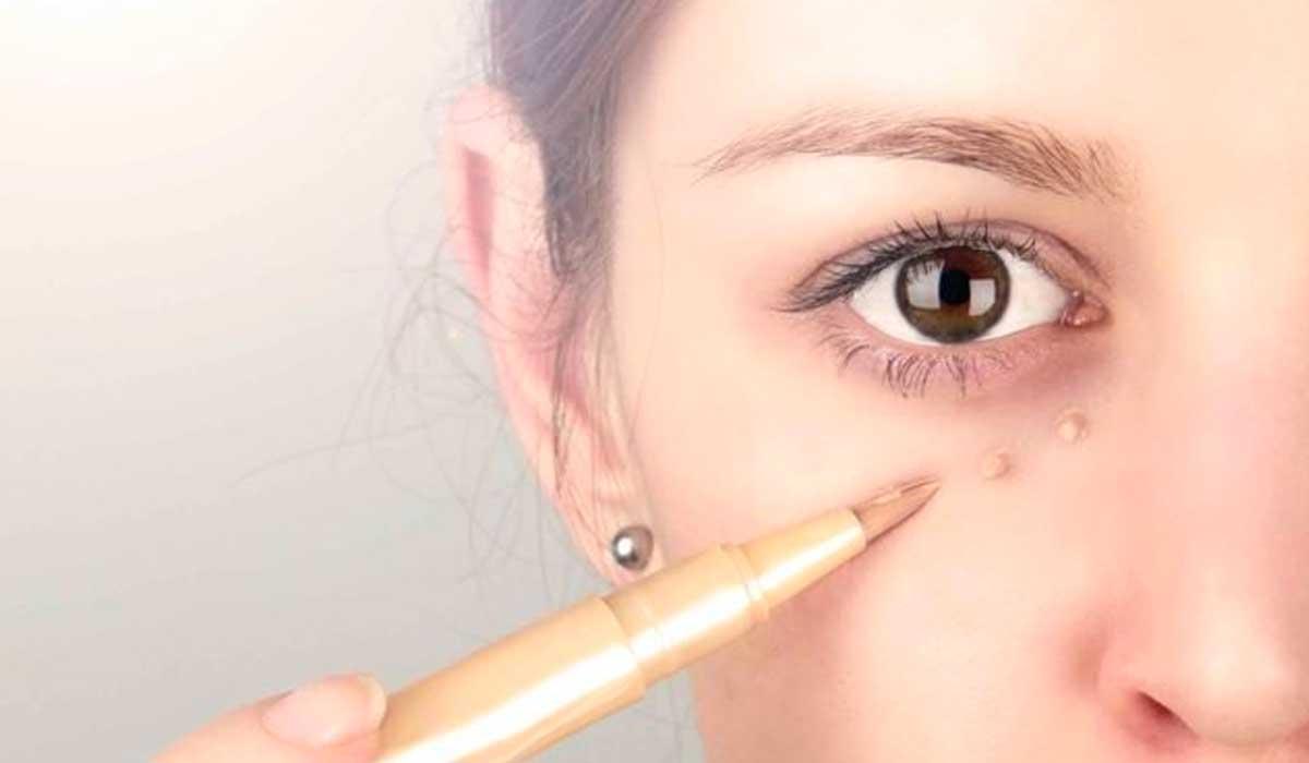 maquillaje perfecto para fotografías perfectas