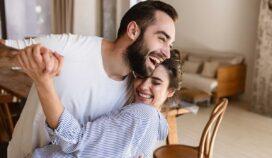 Las 5 mentiras que está bien decirle a tu pareja
