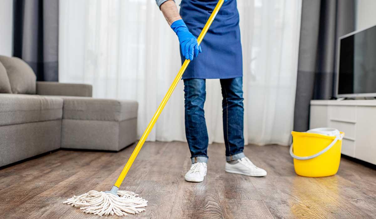 no cometas estos errores de limpieza