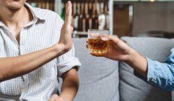 no mezcles estos medicamentos con alcohol