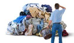 no te compliques al lavar tu ropa
