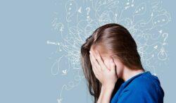 pensar demasiado te puede afectar la salud