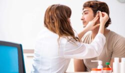 personas con perdida auditiva no se preocupan