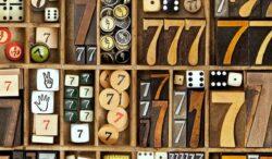 por qué el 7 es considerado de buena suerte