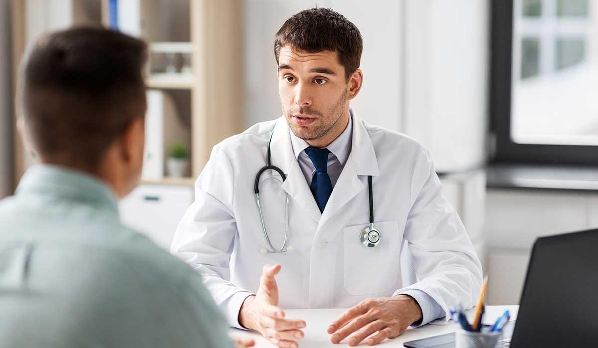 problemas de salud si mientes a tu médico