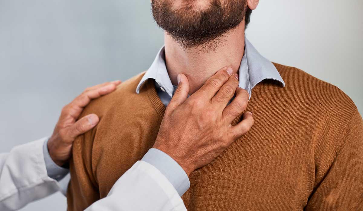 problemas en la glándula tiroides y cuándo revisarte