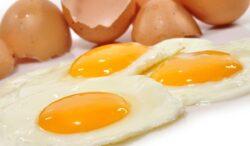 receta de huevos encobijados