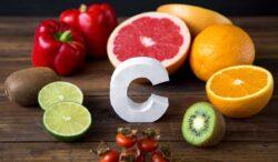 Signos de que te falta vitamina c