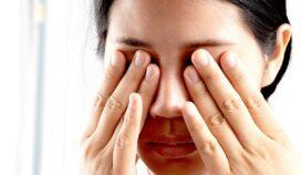 El problema de los ojos que afecta la productividad y del que nadie habla