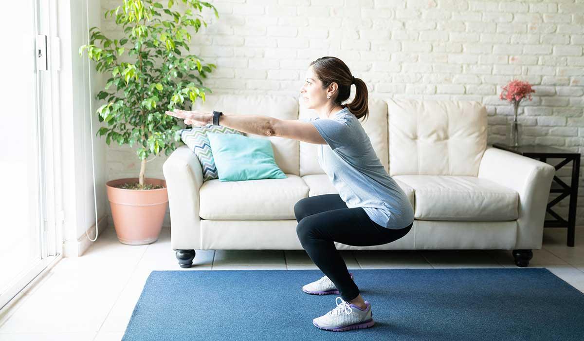 tonifica tu trasero con estos ejercicios