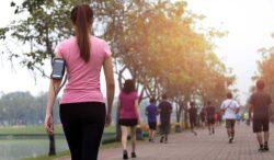 trucos para que caminar sea más saludable